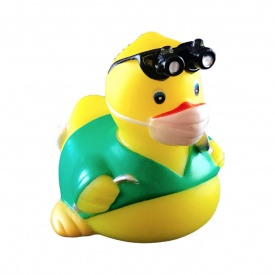dentist_duck
